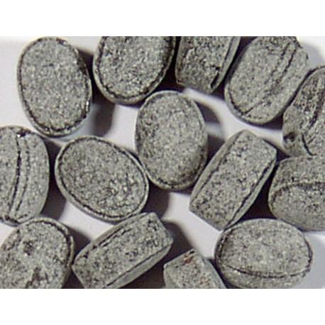 Perská sůl granulát sklenice