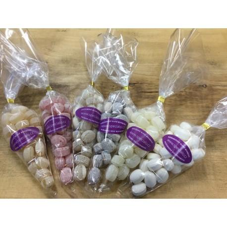 Perská sůl granulát mlýnek